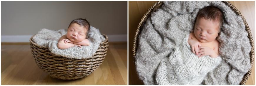 Newborn photography Annandale