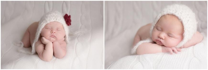 Chantilly, VA Newborn Photography