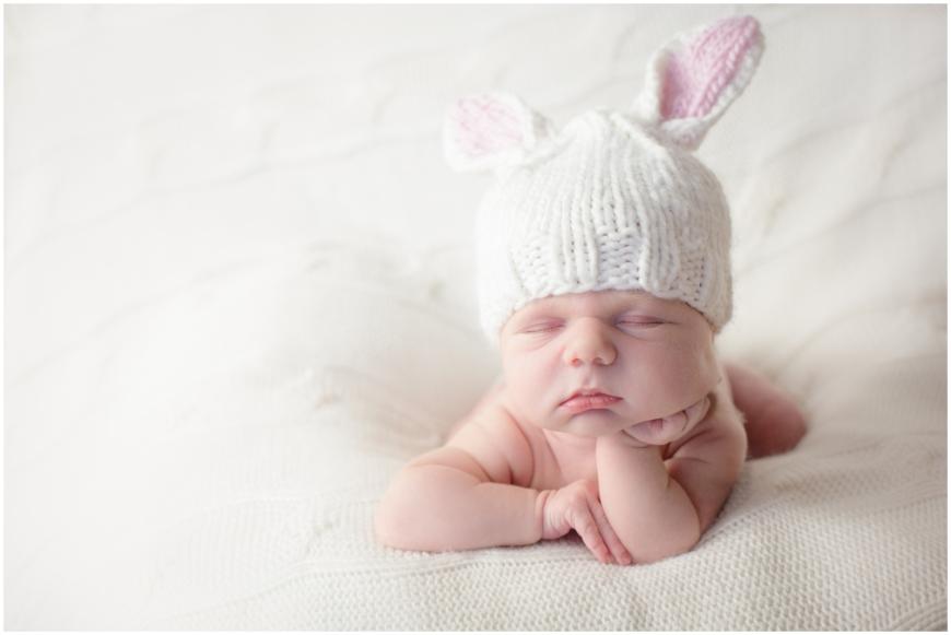 Falls Church Newborn Photographer
