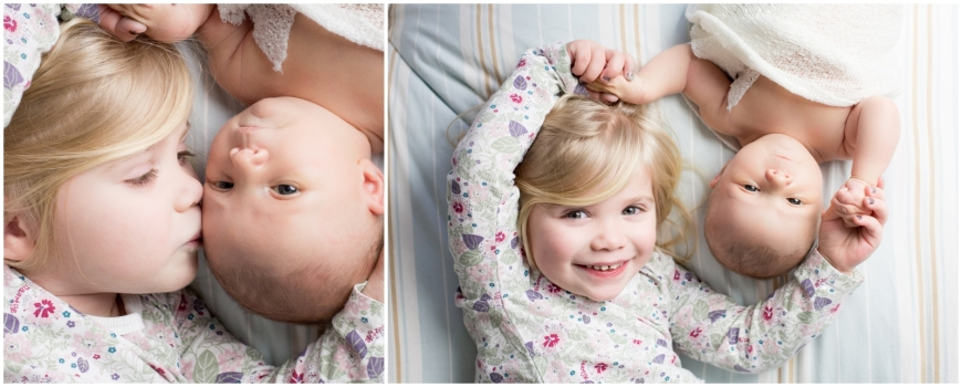 Newborn Photography Vienna VA
