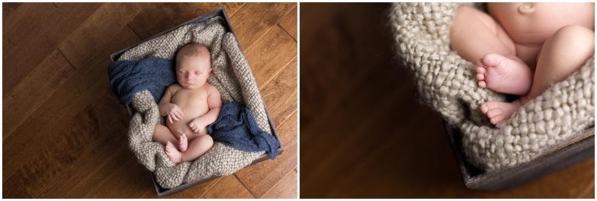 Vienna VA Newborn Photographer