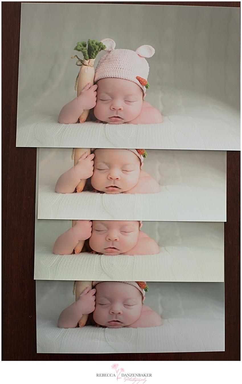 Pro-lab vs Costco photo print