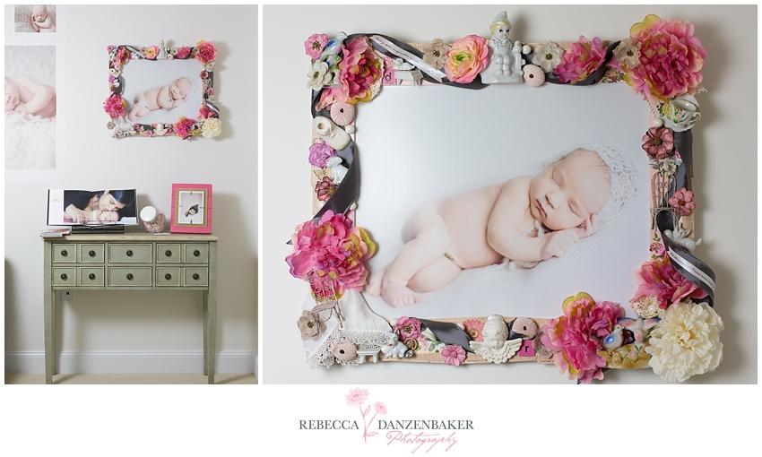 Newborn photography Ashburn, VA