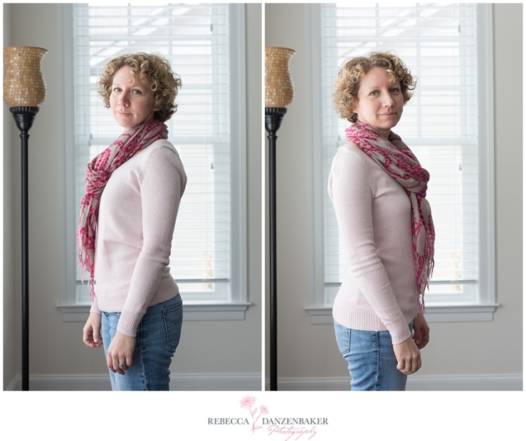 photo posing tips
