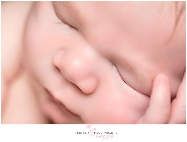 Newborn photography Ashburn VA