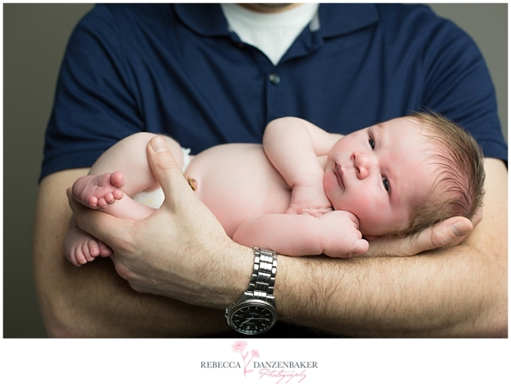 Newborn photo studio ashburn va