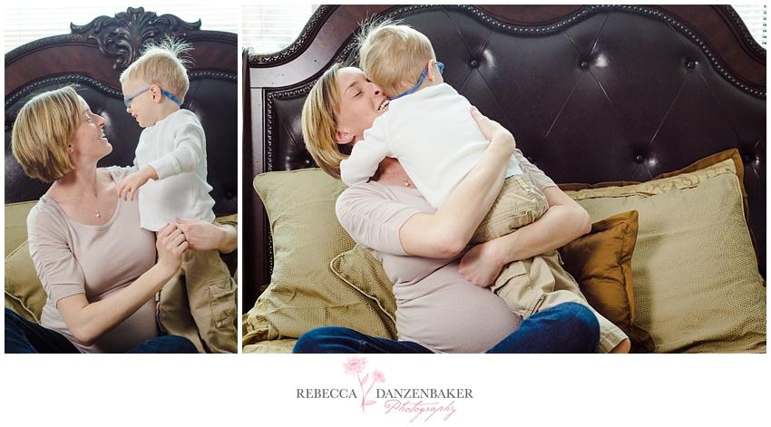 maternity photographer manassas va