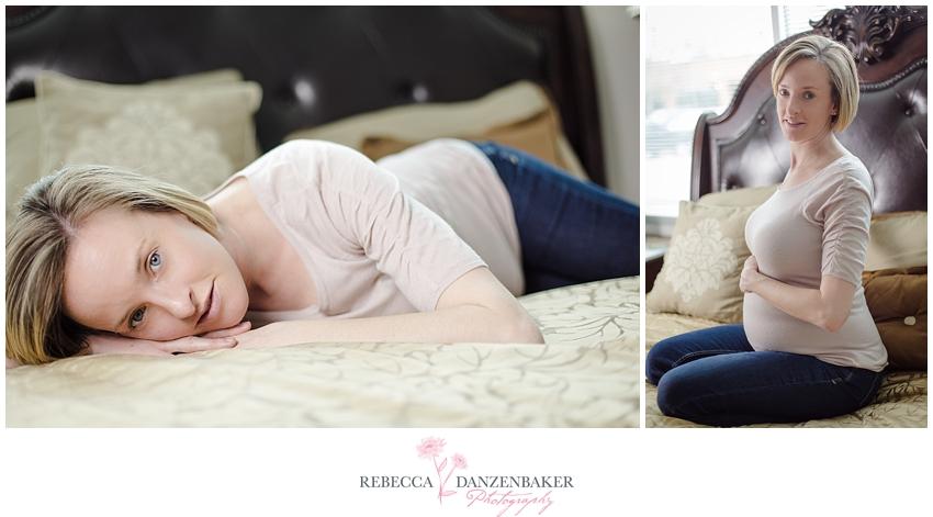 maternity photographer mclean va