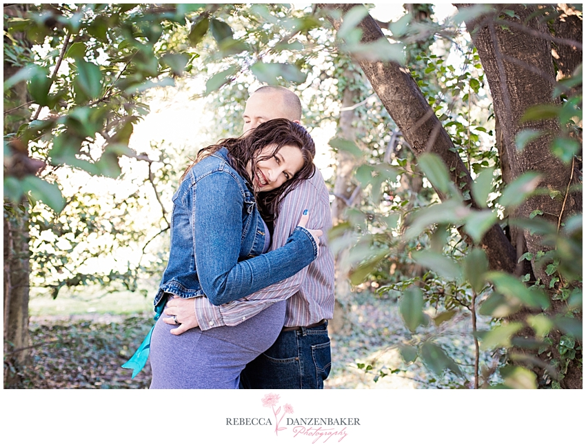 maternity photographer ashburn va