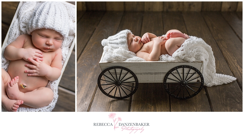 Newborn studio ashburn va