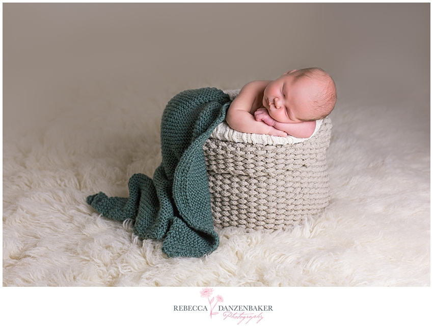 newborn photographer leesburg va