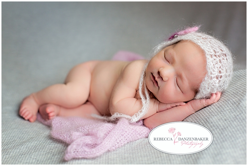 Newborn photography Centreville VA