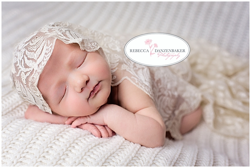 newborn photographer fairfax va