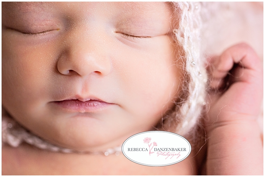 baby photography centreville va