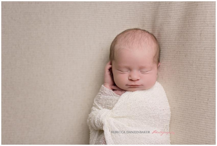 newborn photographer leesburg virginia