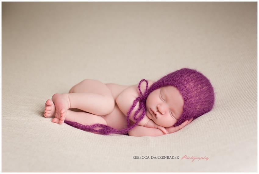 leesburg va newborn photography