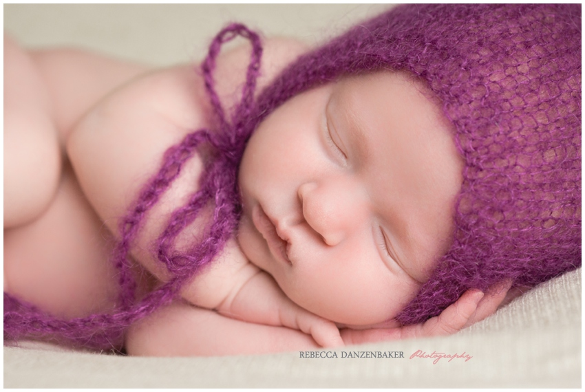 leesburg virginia newborn photography