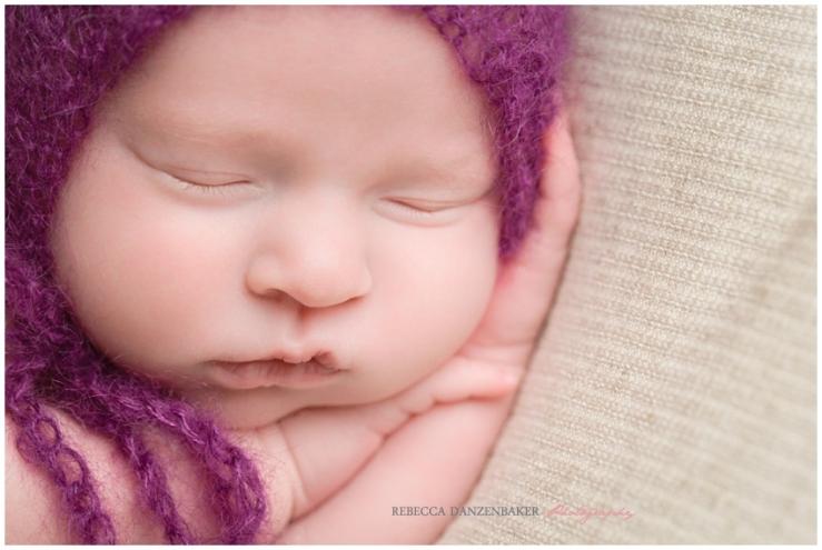 leesburg virginia newborn portraits