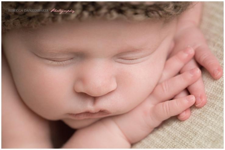 leesburg virginia infant photographer