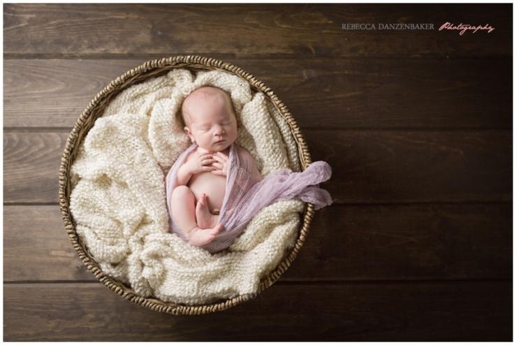 infant portraits leesburg virginia