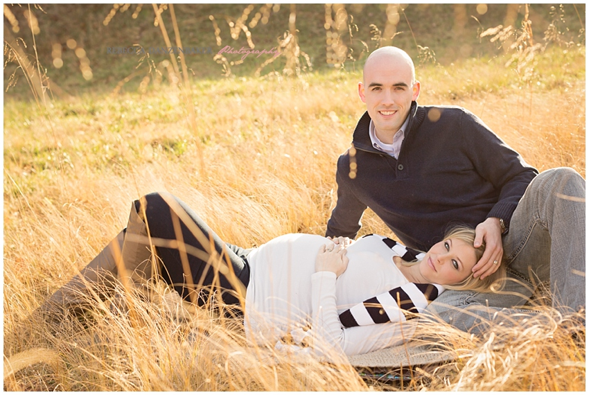 maternity portraits Ashburn VA