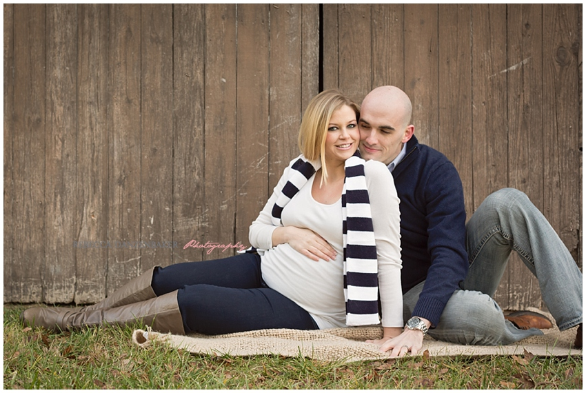 Ashburn VA Maternity Photographer