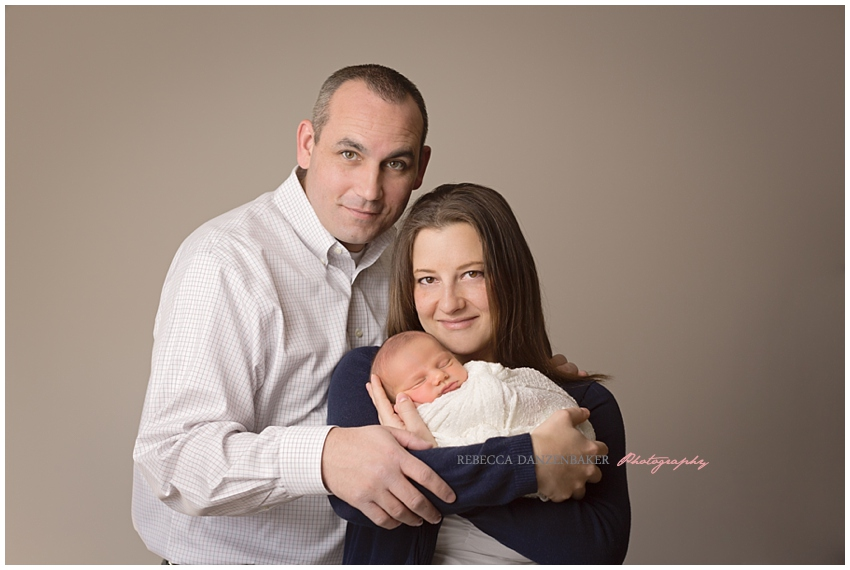 Newborn portrait studio ashburn va