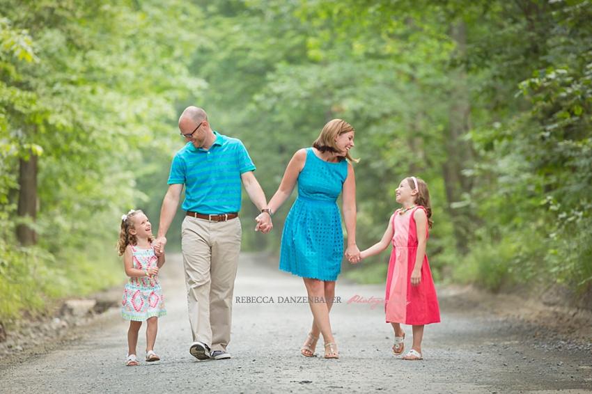 Willowsford Family Photographer