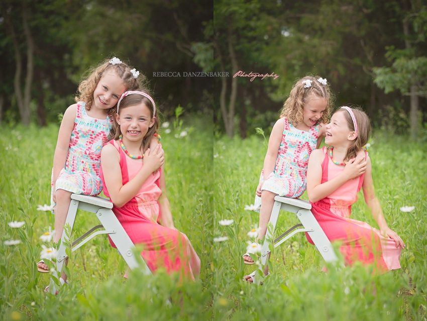 Brambleton Family Photographer