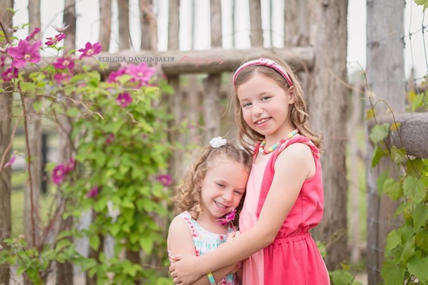 Family Photographer in Ashburn