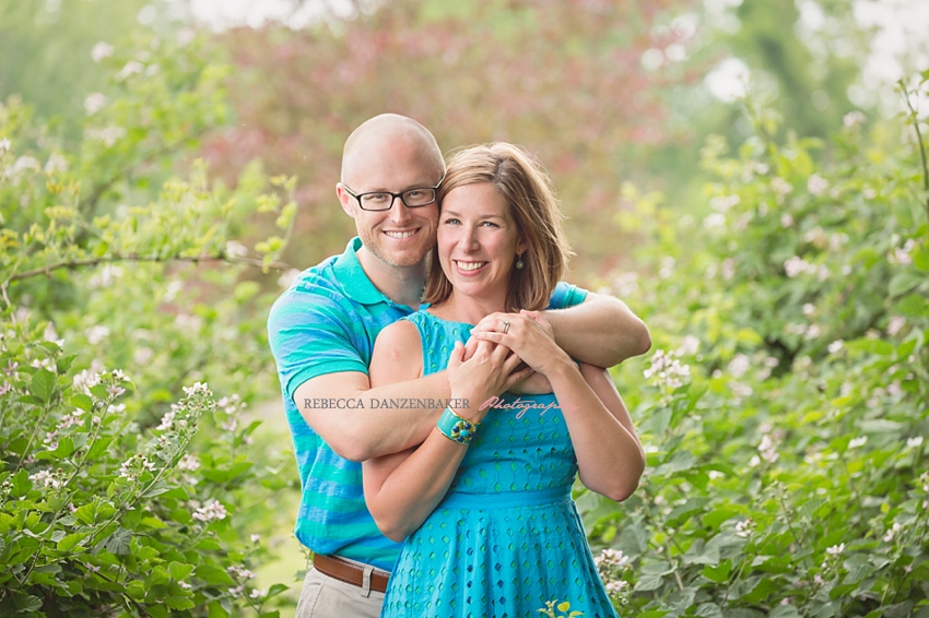 Family Photographer in Willowsford