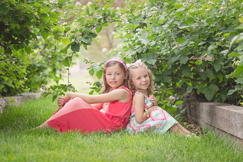 family photos brambleton