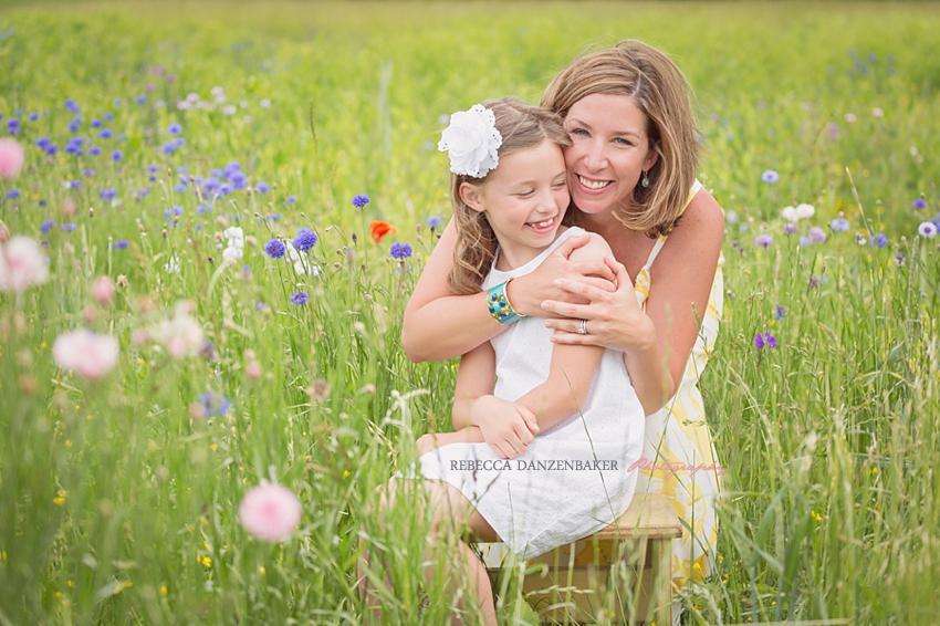 aldie Family Photographer