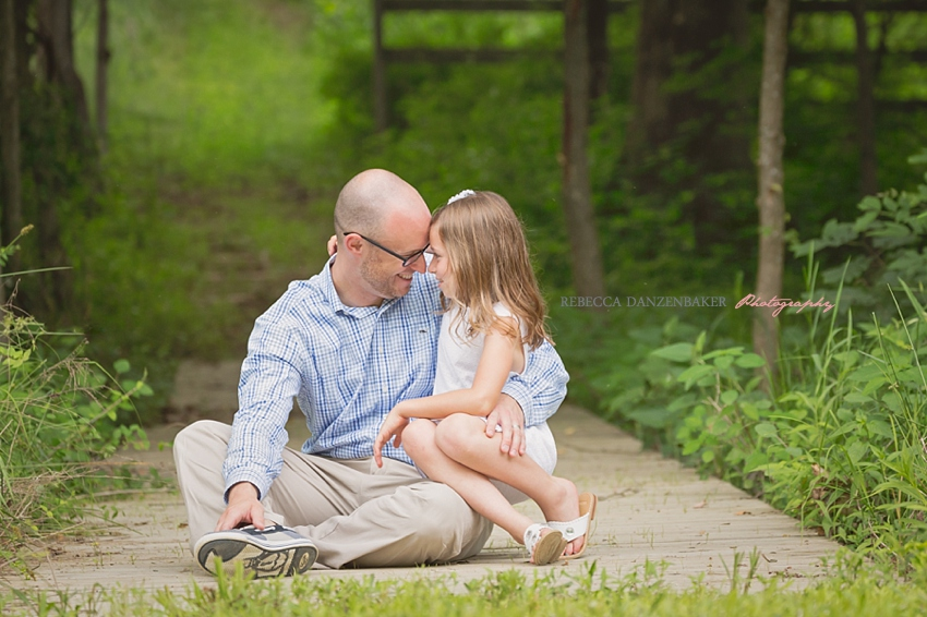 Family Photographer in Aldie