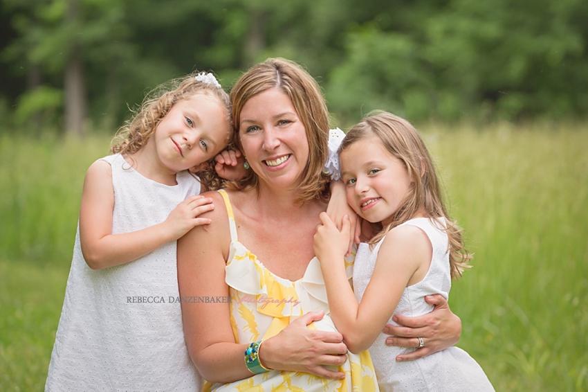 Loudoun Family Photography