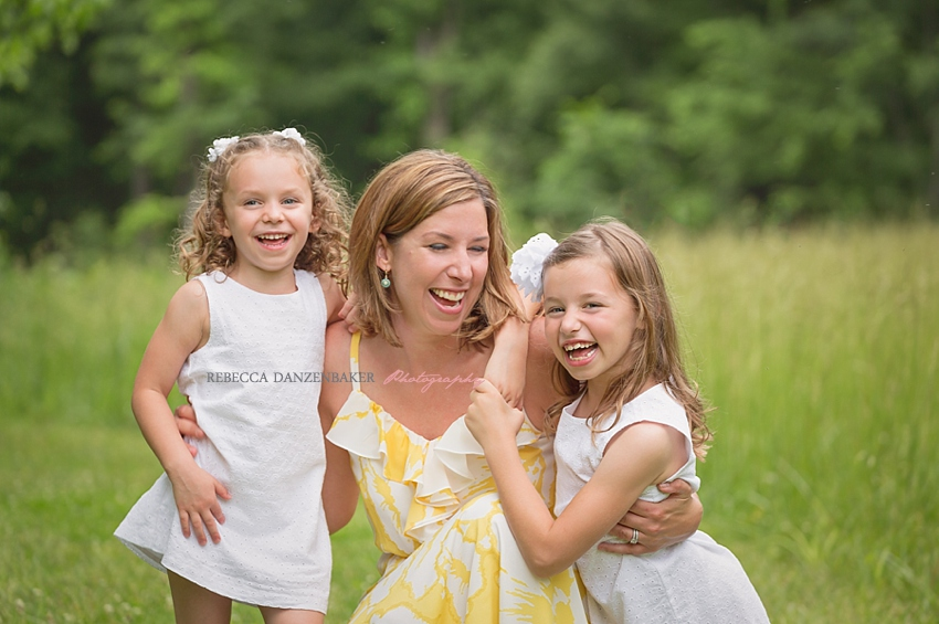 family photos leesburg