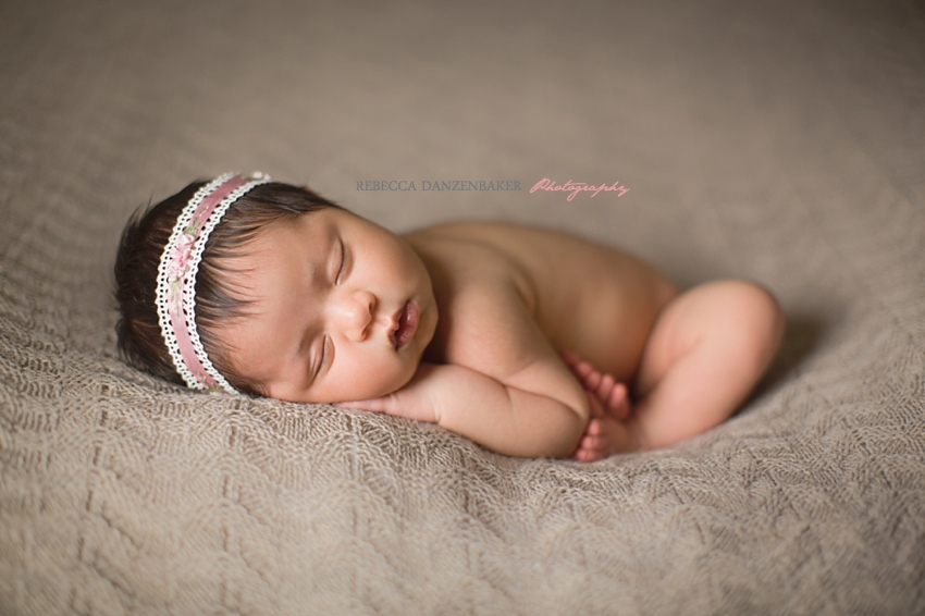 newborn photos in brambleton va
