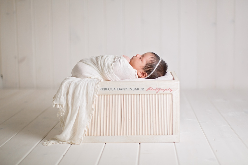 newborn baby photography loudoun