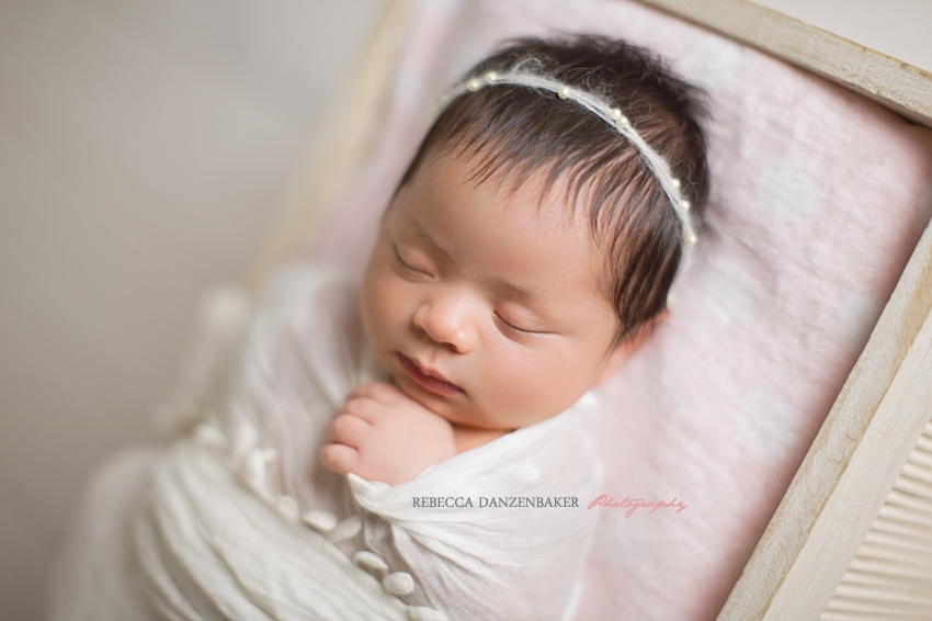 newborn baby photography leesburg