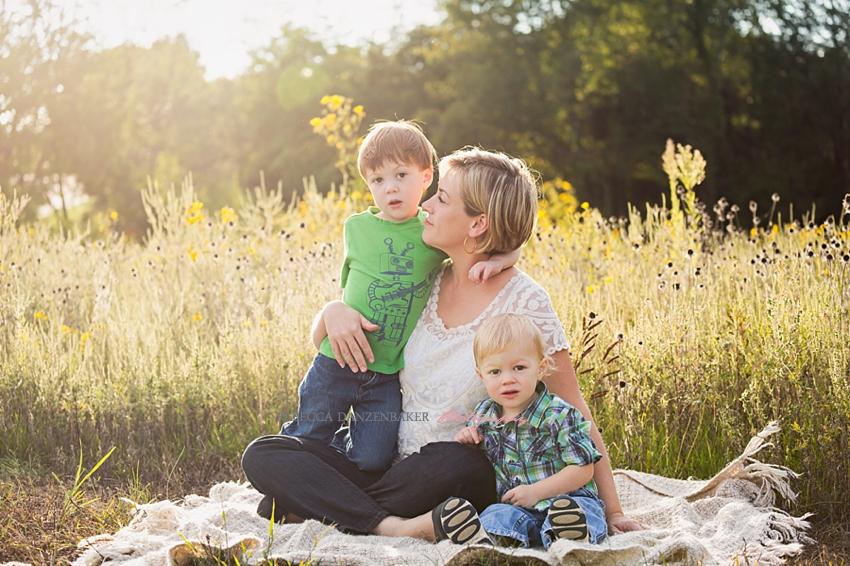 Family photography in Ashburn VA