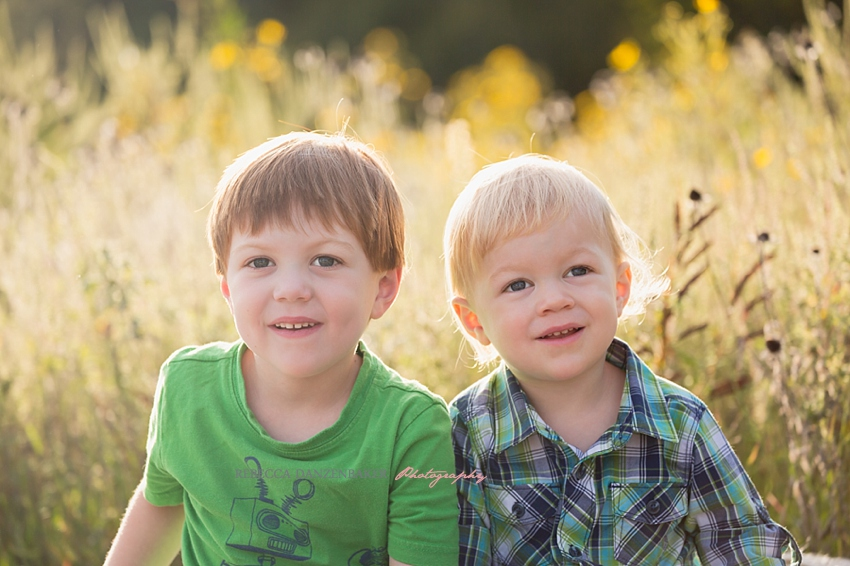 Willowsford VA family photography