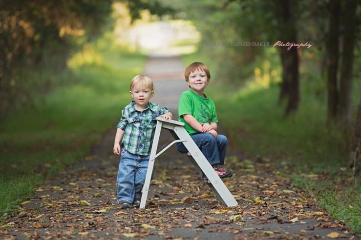 Best family photographer in Leesburg VA