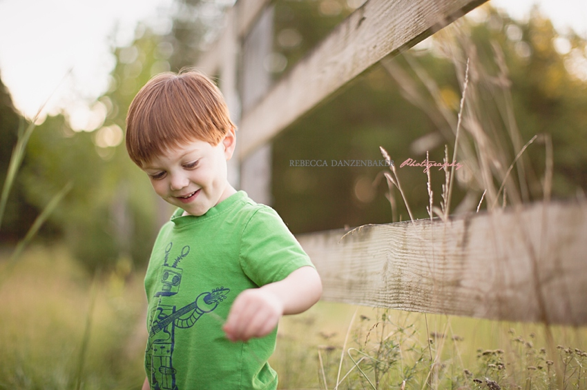 Farm family photographer in Northern Virginia