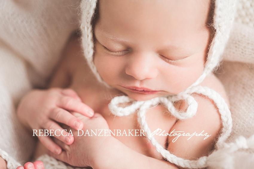 aldie va newborn photographer