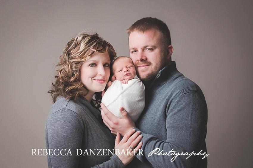 Newborn photographer leesburg va