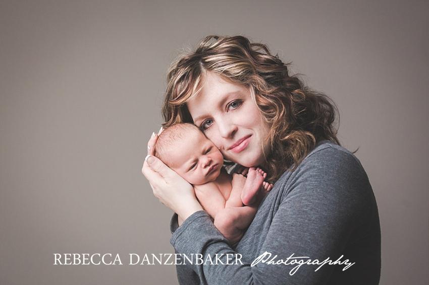 Celebrity newborn photographer Ashburn VA