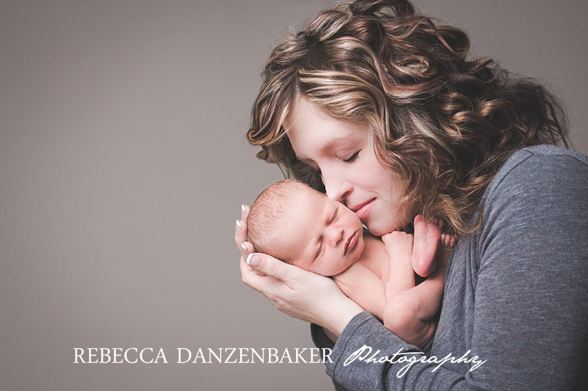 Celebrity newborn photographer Leesburg VA