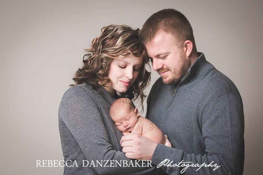 Celebrity Newborn photography Northern Virginia