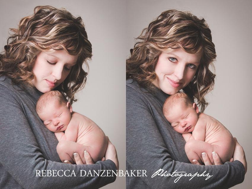 Newborn photography Celebrity Northern Virginia