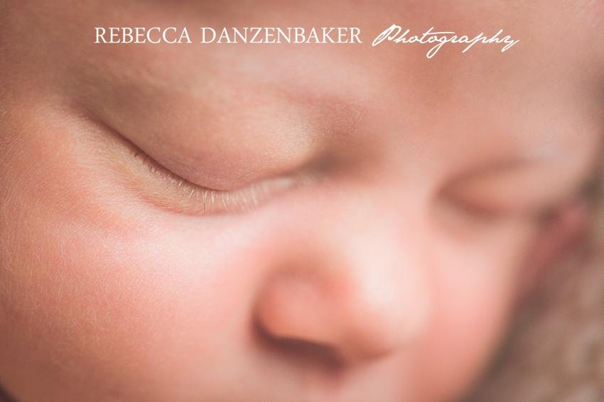 newborn portraits in Ashburn VA